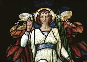 Glass Angel Photograph @ Palanca Gift