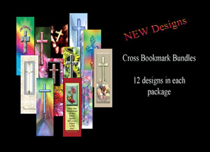 Palanca Gifts Cross Bookmark Bundles for Agape